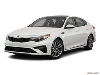 Kia Optima Reviews