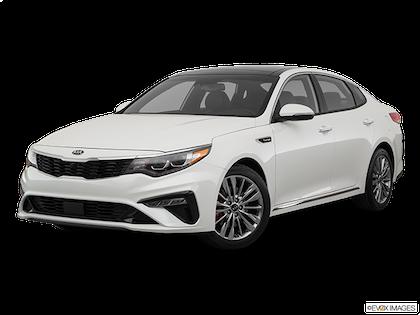 2019 Kia Optima Review Carfax Vehicle Research