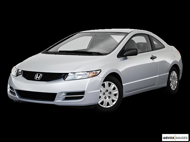 2009 Honda Civic Review