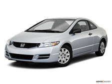 2009 Honda Civic Review