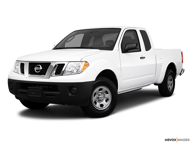 2010 Nissan Frontier Review Carfax Vehicle Research