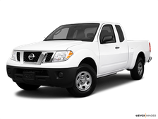 2010 Nissan Frontier Review