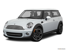 2011 MINI Cooper Clubman Review