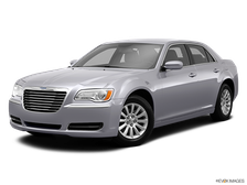2014 Chrysler 300 Review
