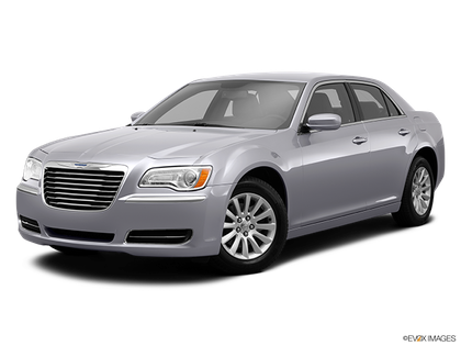 2014 Chrysler 300 Review | CARFAX Vehicle Research | 420 x 315 png 94kB