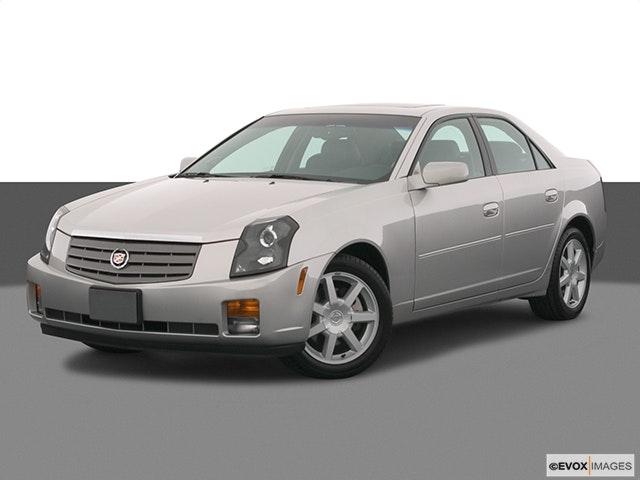 2005 Cadillac CTS Review