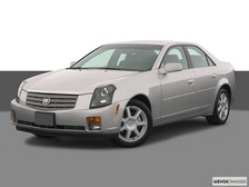 2005 Cadillac CTS Review