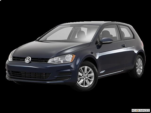 2016 Volkswagen Golf photo