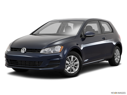 2016 Volkswagen Golf Photo