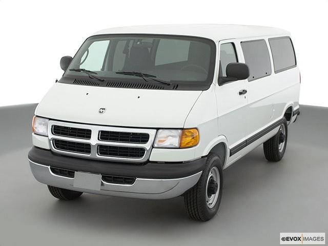 Dodge Ram Wagon Reviews