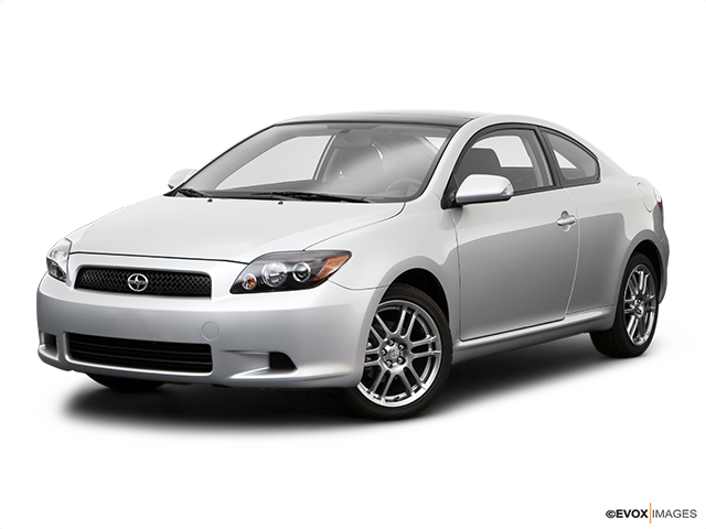 2009 Scion tC Review