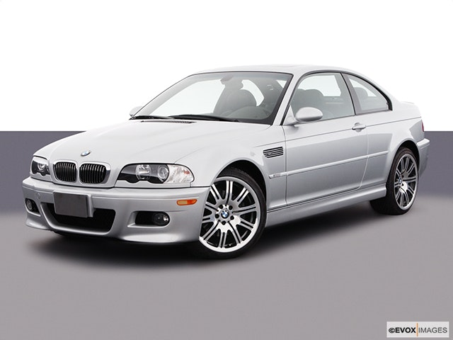 2004 BMW M3 Review