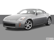 2005 Nissan Z Review