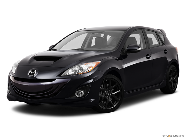 Mazda MAZDASPEED3 Reviews