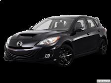 Mazda MAZDASPEED3 Reviews