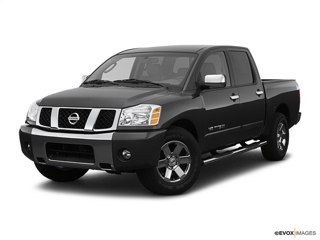 2007 Nissan Titan Review
