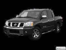 2007 Nissan Titan Review
