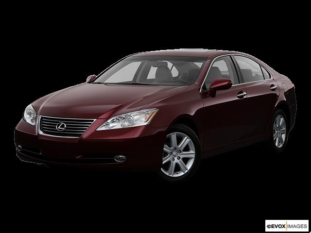 2008 Lexus ES 350 Review