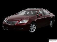 2008 Lexus ES Review