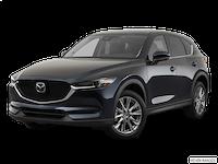 Mazda, CX-5, 2017-Present