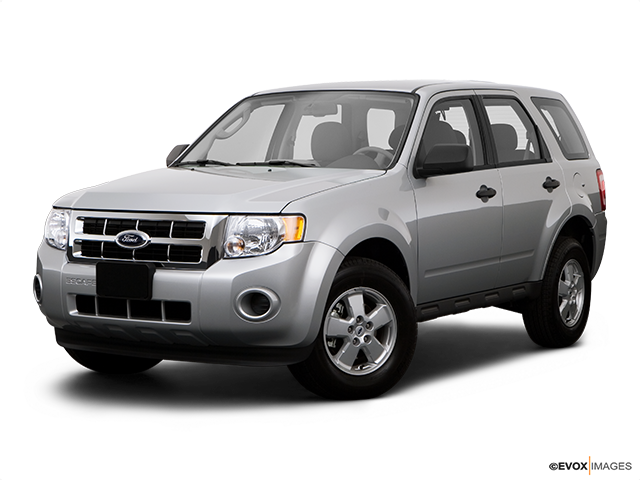 2009 Ford Escape Review