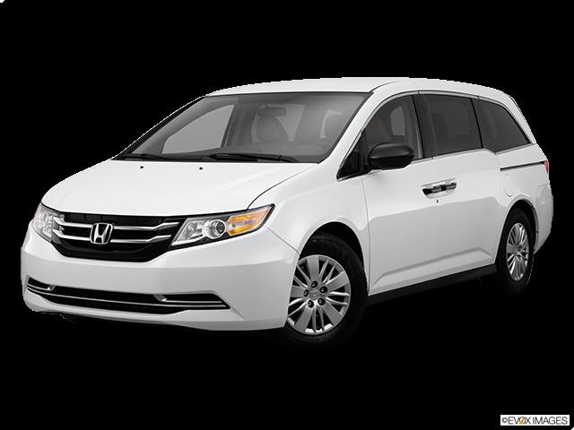 Wonderful 2014 Honda Odyssey Photo