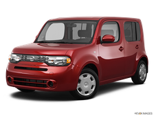 2012 Nissan Cube Review