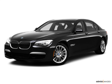 2010 BMW 7 Series Review