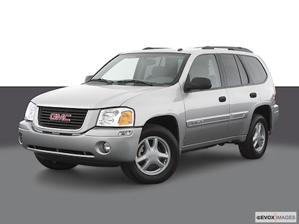 2005 Gmc Envoy Review Carfax Vehicle Research