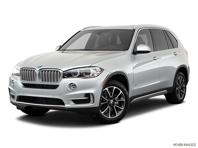 2018 Bmw X5 Review Carfax Vehicle Research
