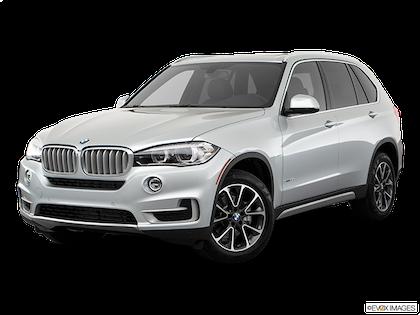 2018 BMW X5 photo