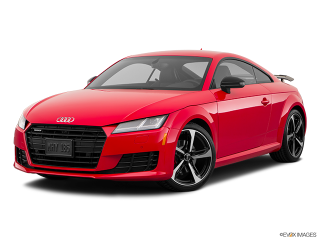 Audi TT Reviews