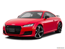 2018 Audi TT Review