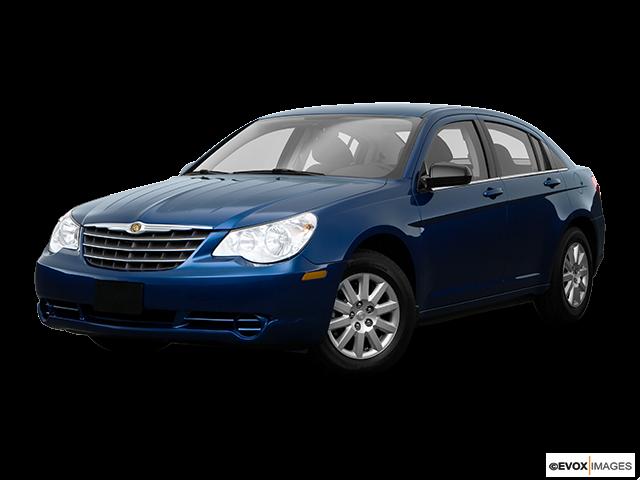 2009 Chrysler Sebring Review