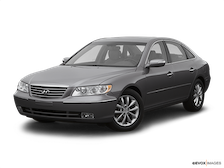 2007 Hyundai Azera Review