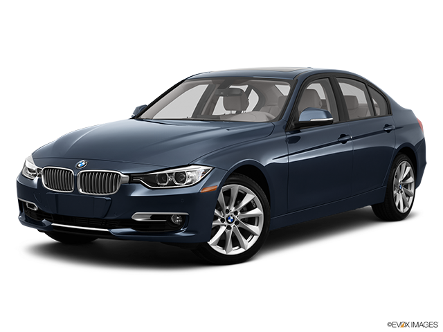 2012 BMW 3 Series Review