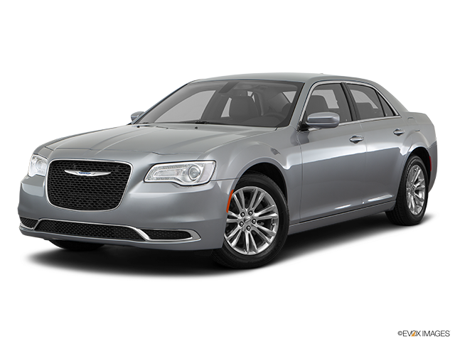 2017 Chrysler 300 photo