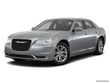 2017 Chrysler 300 Review