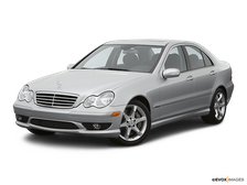 2007 Mercedes-Benz C-Class Review