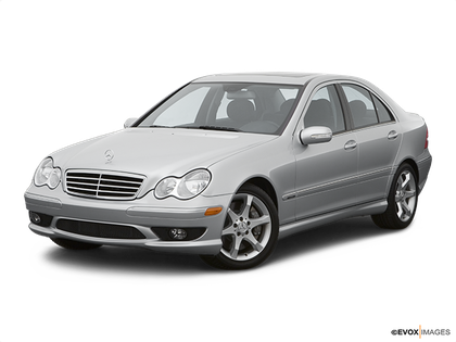 2007 Mercedes-Benz C-Class photo
