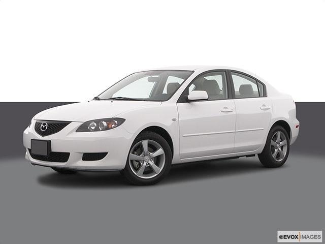 2005 Mazda Mazda3 Review