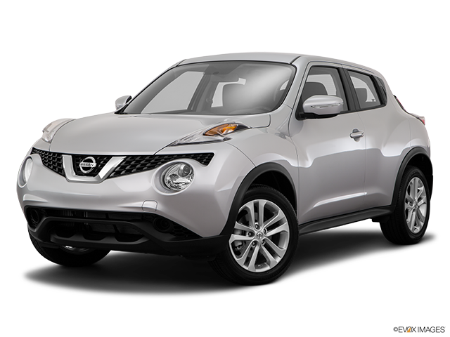 Nissan Juke Reviews