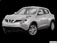 Nissan, Juke, 2011-2017