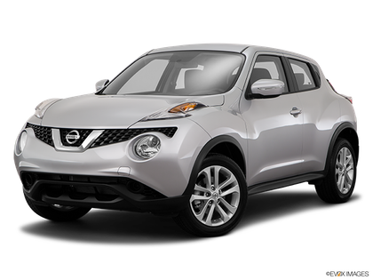 2017 Nissan Juke Review Carfax Vehicle Research