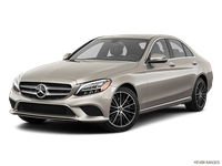 Mercedes-Benz C-Class Reviews