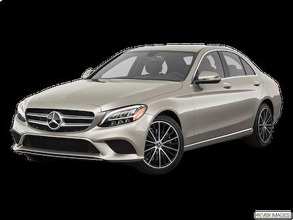 2019 Mercedes-Benz C-Class photo
