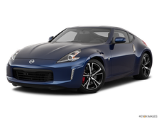 2018 Nissan Z Review