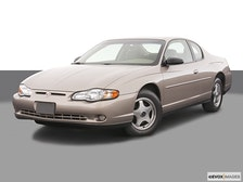 2004 Chevrolet Monte Carlo Review