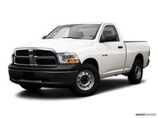 2009 Dodge Ram 1500 Review