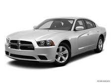 2012 Dodge Charger Review
